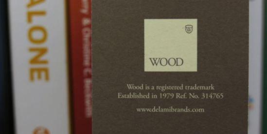 Situs Wood - delamibrands.com