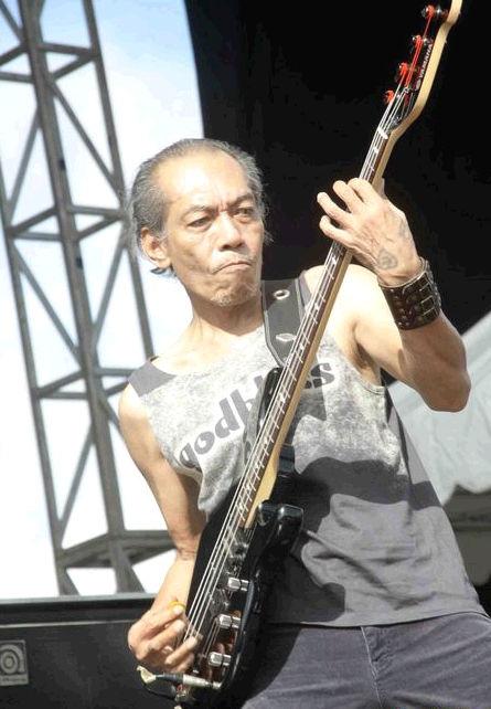 Donny Fattah (sumber: KapanLagi.com/Muhammad Rasyad/npy)