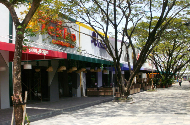 Wisata Kuliner Di Lippo Cikarang Irawan S Blog