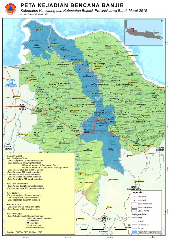 Image Result For Gempa Bekasi