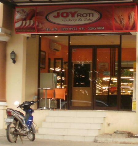 Joyroti - Lippo Cikarang ( 021- 89900973, 021 - 32859081 )